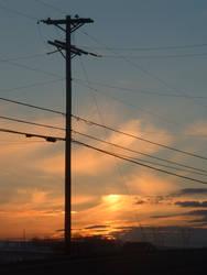 Powerlines by bthorpie134