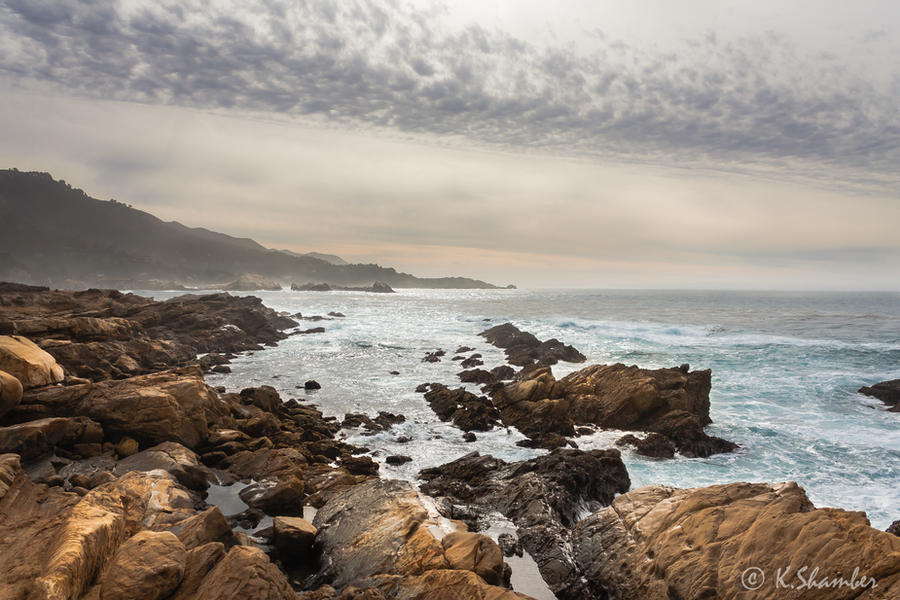 Point Lobos 1.1 by KBL3S