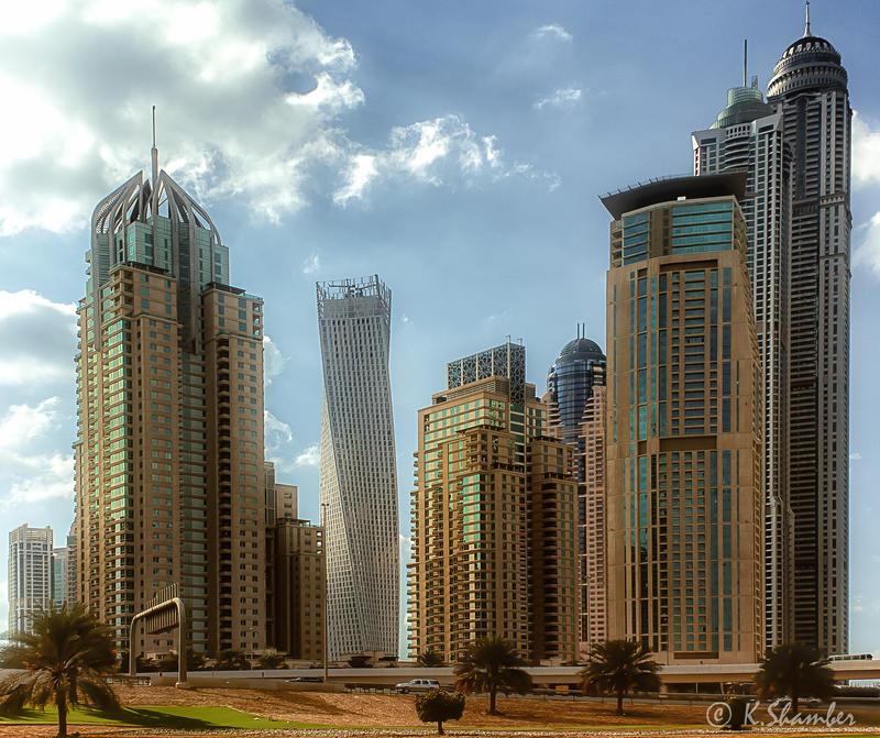 Dubai -3 by KBL3S
