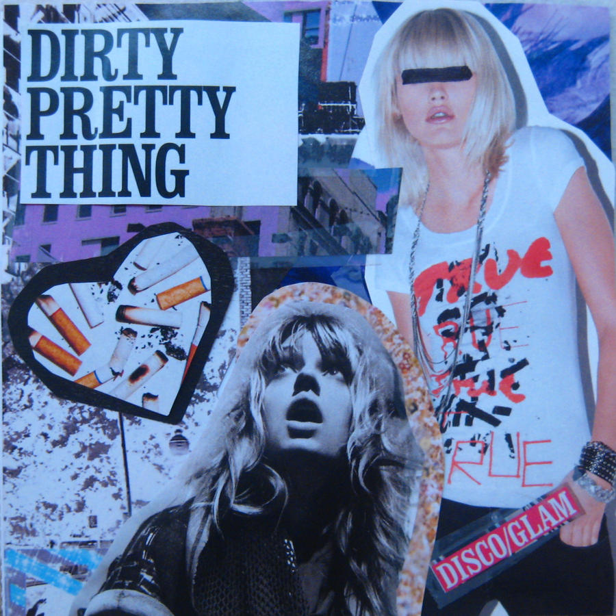 Dirty Pretty Thing by sweetcherryawful Description: Another scene with Leah Luv from the Dirty Debutantes series.