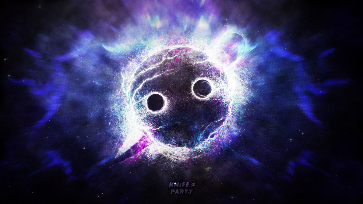 Knife Party ~ Mackaged Edit. by Mackaged