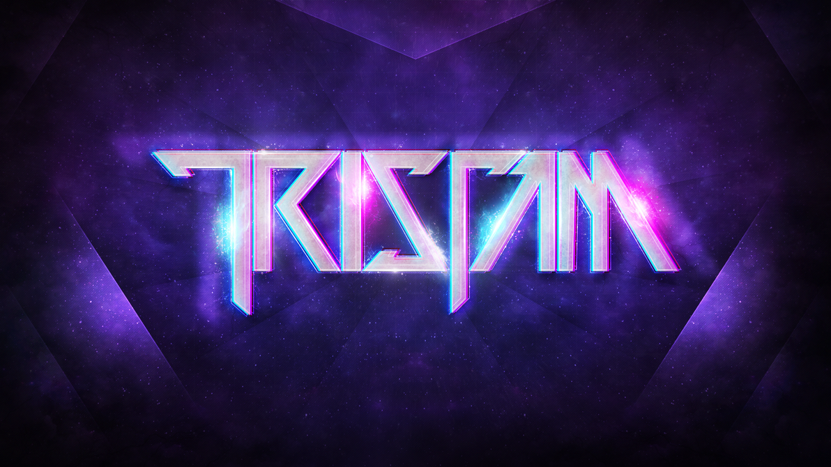 Wallpaper ~ Tristam. by Mackaged