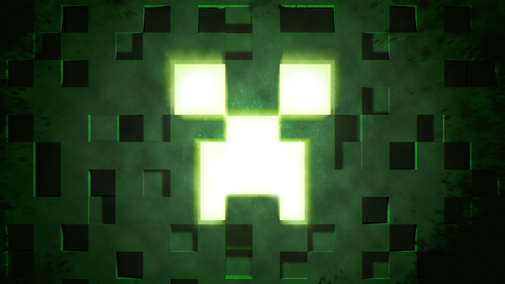 Creeper | With PSD and C4D files by Mackaged