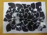 Wu-Tang Logo Drawing
