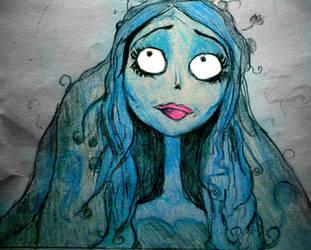 Emily.. by DzzdCruelQueen