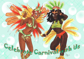 Carnival 2015 by Dream-shuiryu