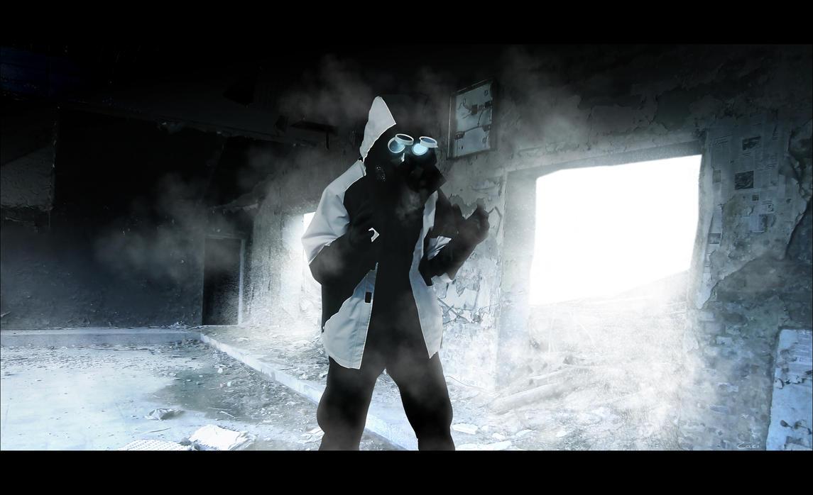 Cold Breath by Sol4rpleXus