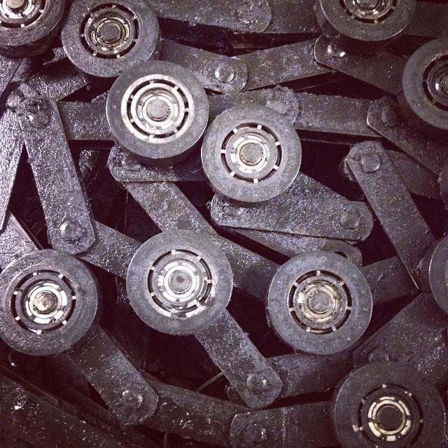 Gears by Sol4rpleXus