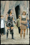 Xena and Gabrielle 12