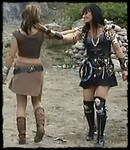 Xena and Gabrielle 14