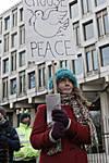 Choose Peace not War by slysnakesamhardy