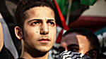 Free Free Palestine! by slysnakesamhardy