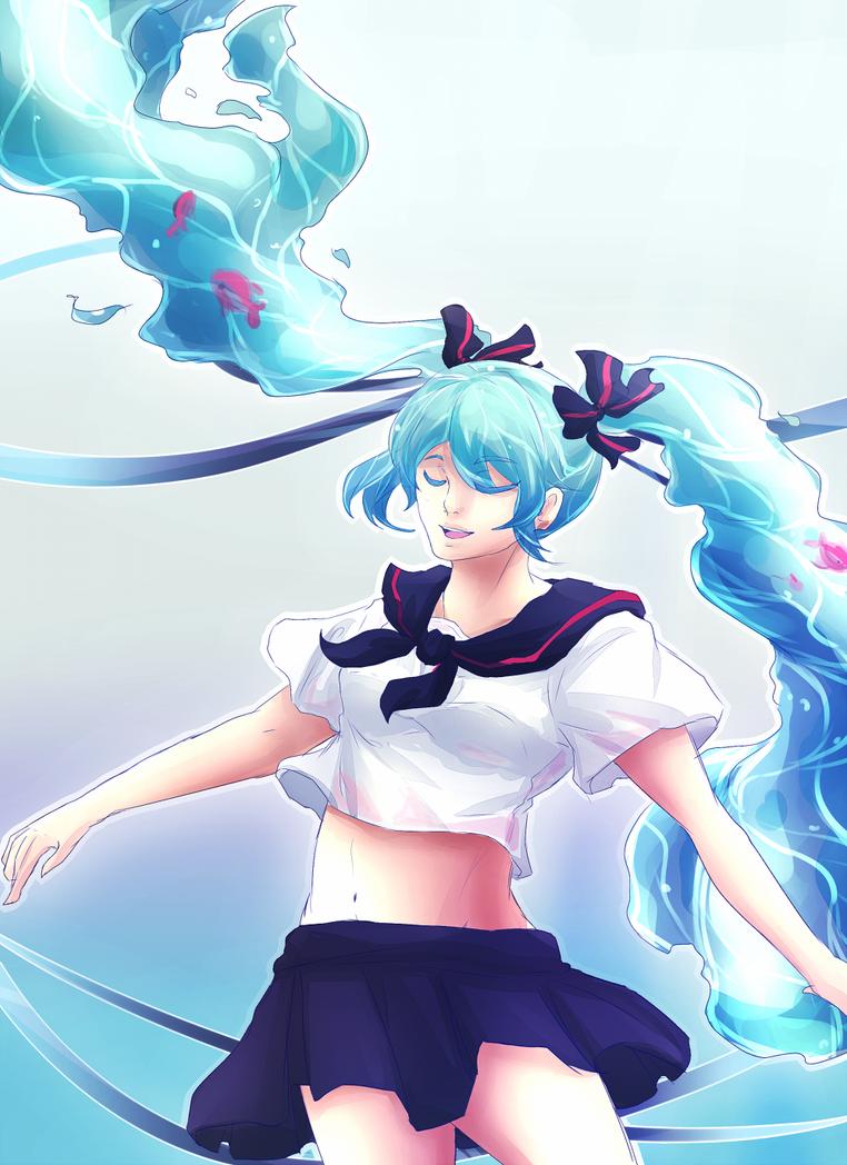 S o n a t a by Sora-Arashi