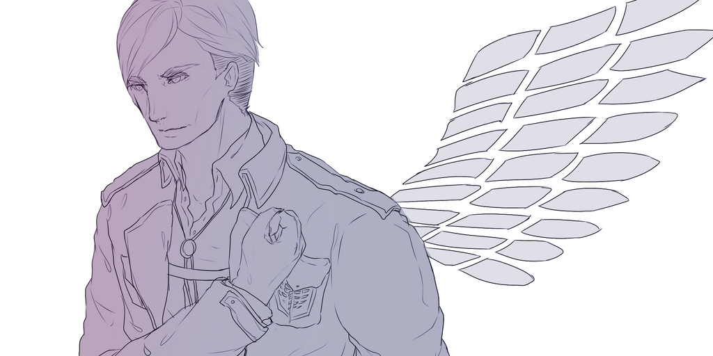 WIP : To be finished sometime alskfjsdkaf by Sora-Arashi
