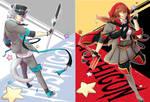 Hoshicon! (Vote for me?) by Sora-Arashi