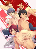 S A M E Z U K A by Sora-Arashi