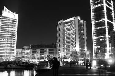 Beirut facade 01 by Muhammad-Ejleh