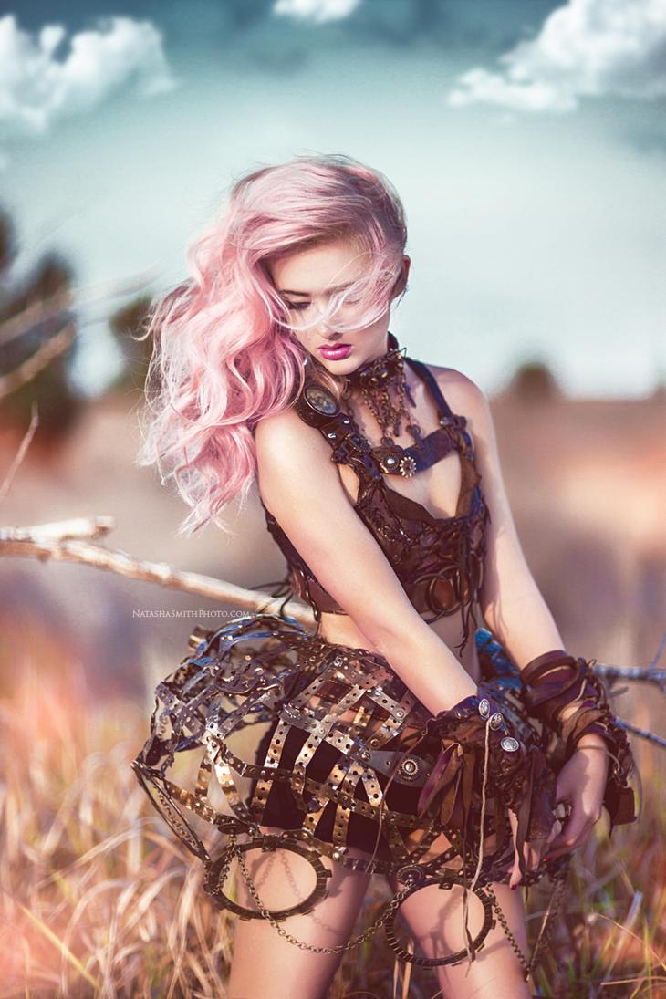 Jess2 Steampunk by NatashaSmithPhoto