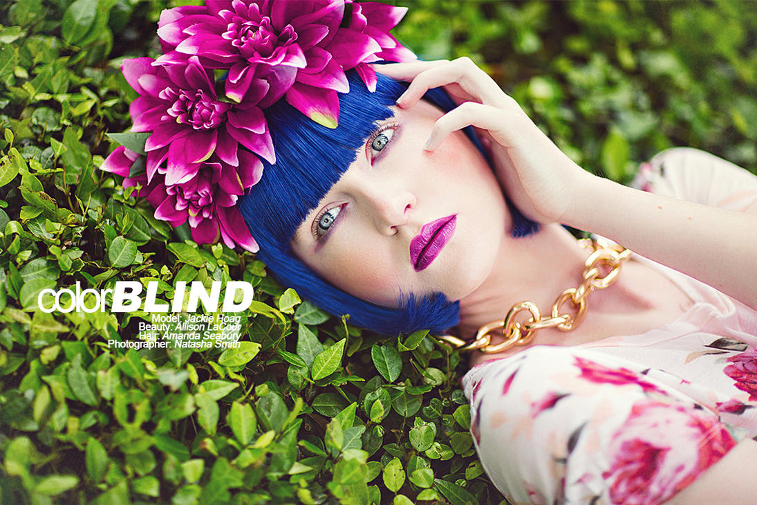 colorBlind by NatashaSmithPhoto