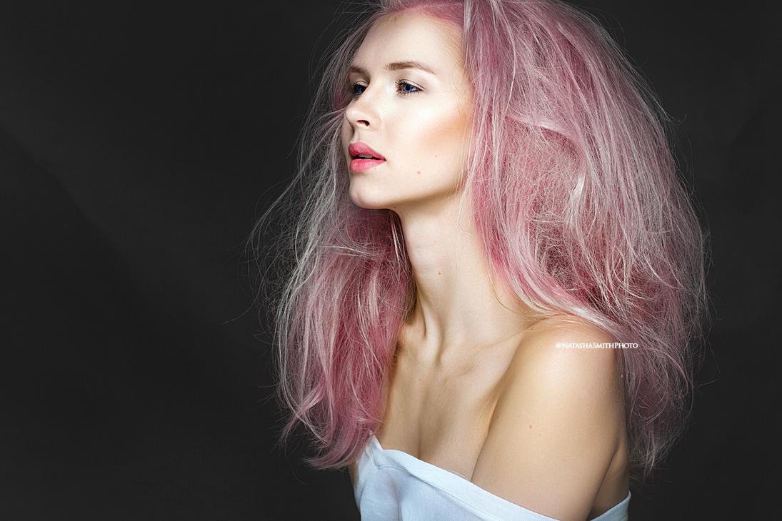 Sarah Pink by NatashaSmithPhoto