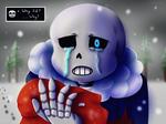 Tears of a Skeleton