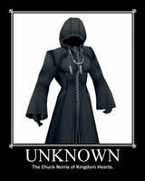 Unknown Demotivator by CloakedNobody