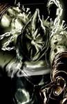 RE Afterlife Executioner 3