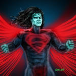 Super Man of Steel Film FanArt