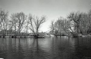 Twin Locks, Eureka, WI by Eastfist