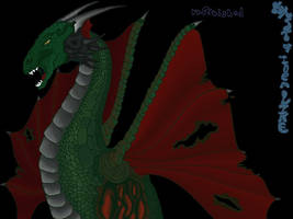 Wounded Dragon  (1997-98)