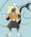 Artemis the shark 2