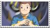 Digimon Junpei Stamp by Flamongirl13