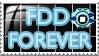 Digimon FDD Forever -Stamp- by Flamongirl13