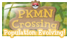 PKMNC: Stamp by Flamongirl13