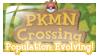 PKMNC: Stamp by Flamongirl13