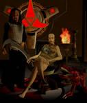 Klingons at home
