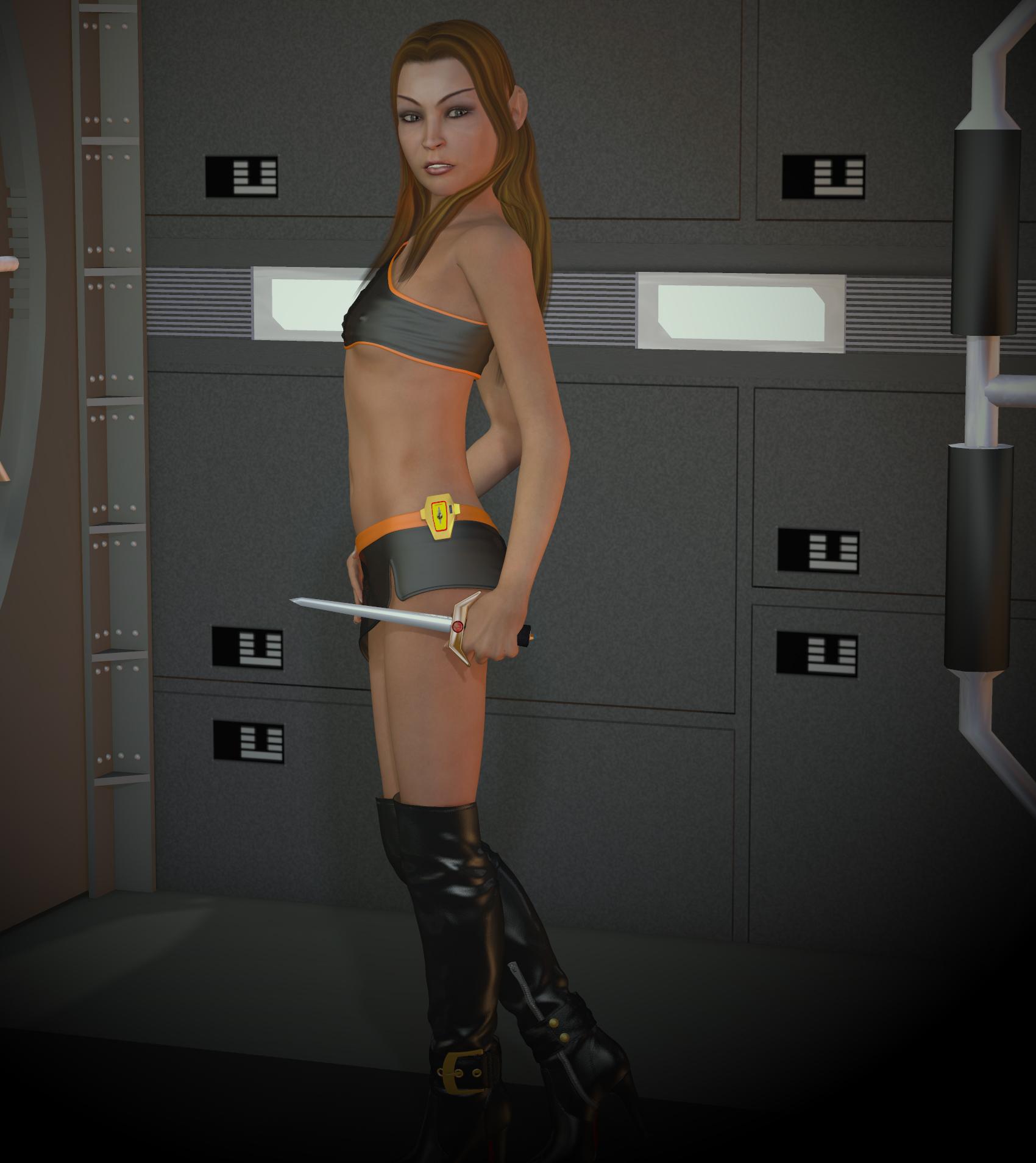 image Jolene blalock star trek enterprise s3e15