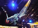JU87 Dive Bomber