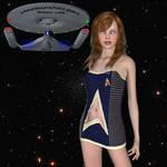 Sub Commander Cox by jaguarry3