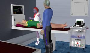 Sickbay  Diagnosis