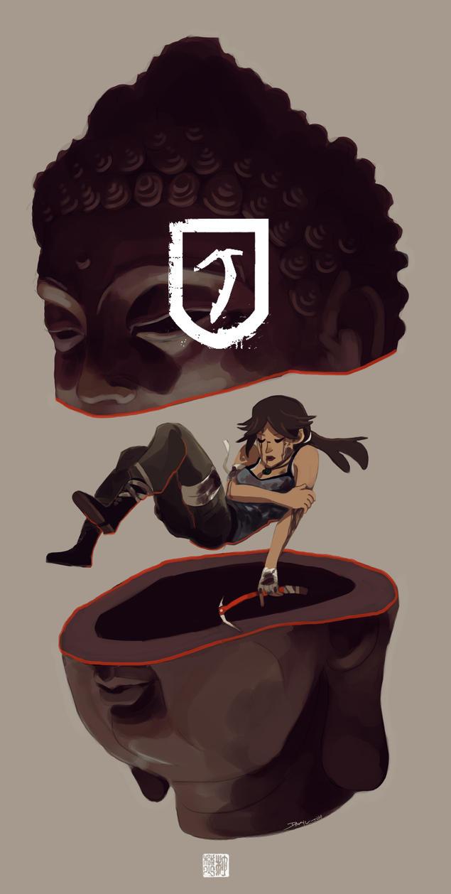 Tomb Raider Reborn - Rebirth by tohdaryl