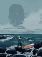 The terror beyond the sea