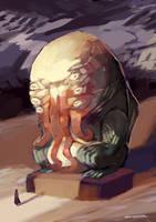 Eldritch Idol