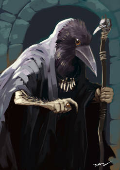 Raven Advisor