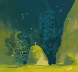 Forgotten Sentinels
