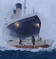Nantucket Incident