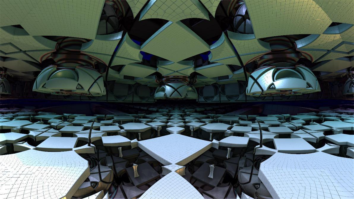 Exam Room by Baddad