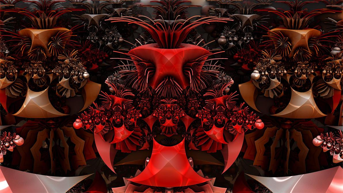 Flowerpods by Baddad