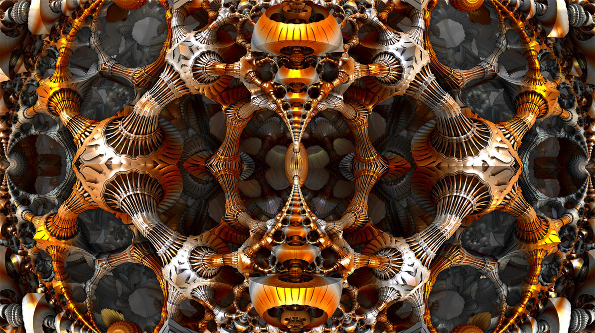 Coronal Mass Ejection by Baddad