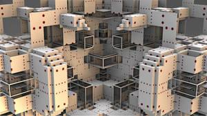Dominoes by Baddad